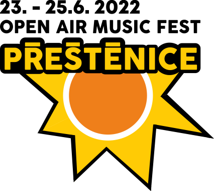 Logo Open Air Music fest Přeštěnice